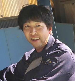 小林(41歳)