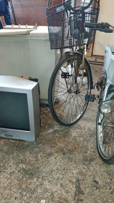 西区にて自転車等 回収 金額¥10600+消費税